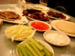Delicious Peking Duck