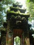 Sebatu spring temple