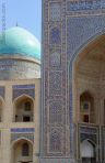 All the beauty of Bukhara