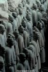 Qin's terracota army